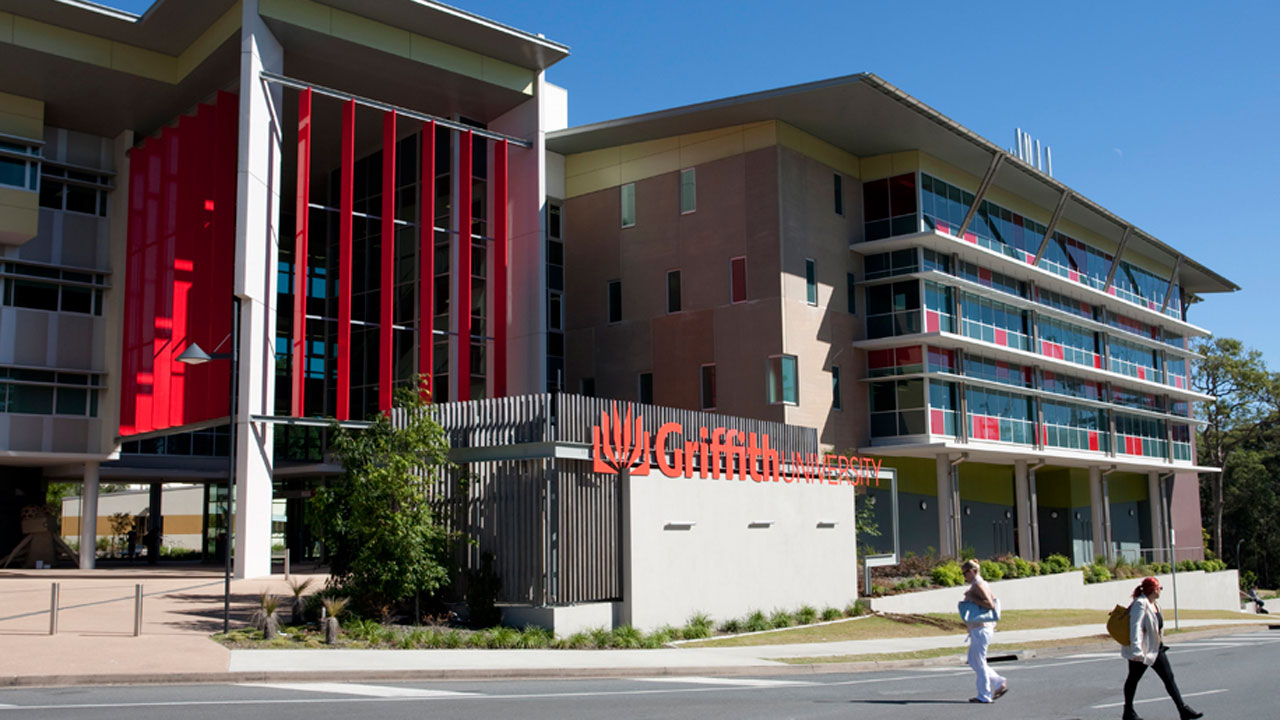 Australia: Becas Para Pregrado en Varios Temas Griffith University