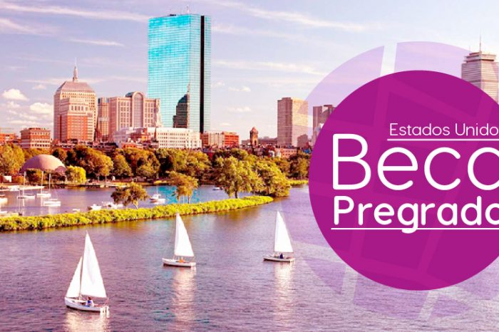 Estados Unidos: Becas Para Pregrado en Diversos Temas Boston University