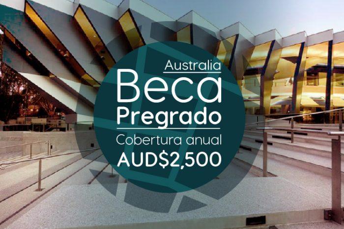 Australia: Becas Para Pregrado en Diversos Temas Australian Catholic University