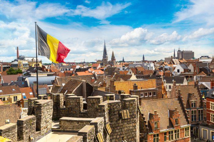 Bélgica: Becas Para Maestría en Varios Temas Universidad de Antwerp - Erasmus Mundus