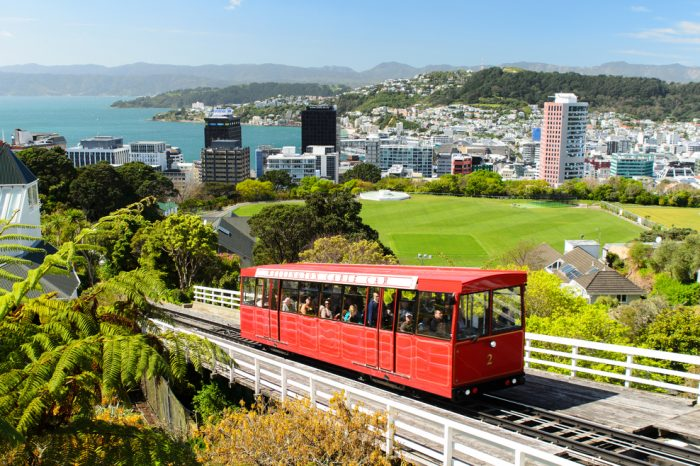Nueva Zelanda: Becas Para Doctorado en Varios Temas Victoria University of Wellington