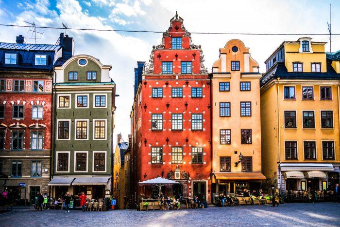 Suecia: Becas Para Investigación en Diversos Temas Mobility for Regional Excellence Programme