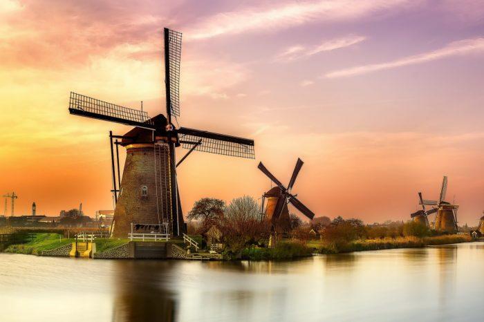 Holanda: Becas Para Maestría en Diversos Temas Leiden University